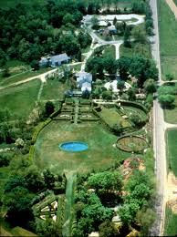 Azalea Topiary National Register Properties In Maryland