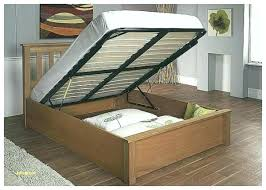High Frame Bed Beds With Storage Underneath Liftechexpo Info