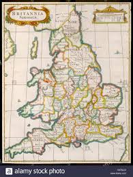 Map Of England And Wales England Wales Stock Photos U0026 England Wales Stock Images Alamy