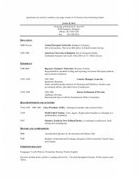 culinary sous chef resume example head samples restaurant line