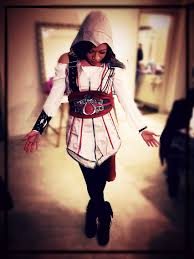 Ezio Halloween Costume Assassins Creed Ezio Party Halloween Female Costume