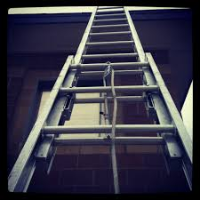 this is my ladder