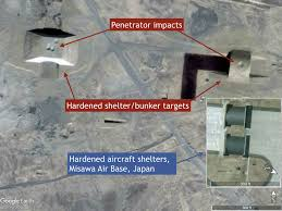 Likely Syrian Missile Targets In Google by Has China Been Practicing Preemptive Missile Strikes Against U S