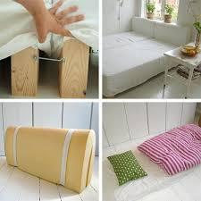 Diy Sofa Bed Bed Sofa Diy Radkahair Org Home Design Ideas