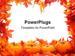 microsoft free jewelry clip fall leaf border with pumpkins