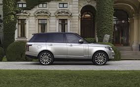 rover land rover launches