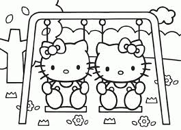 kitty coloring pages free www allegiancewars www
