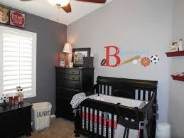 Interesting Boys Room Ideas Sports Theme Bedroom Largesize Kid - Sports kids room
