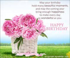 birthday messages for cards happy birthday pinterest