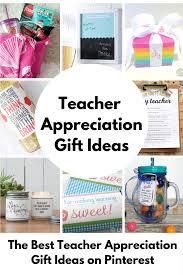 best teacher appreciation gift ideas princess pinky