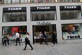 magasin pour la cuisine tiger madrid photo les jolis mondes super magasin fourre tout