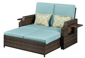 Patio Furniture Cushion Covers Outdoor Wicker Loveseat And Two Chairs Cushion Covers Outdoor