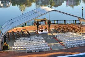 wedding venues in augusta ga the riverwalk amphitheater challenge occasions by shangrila