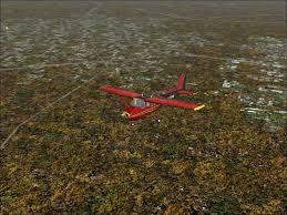 fscene ground u0026 terrain textures for msfs