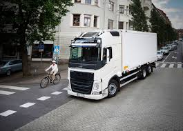 volvo trucks facebook 2017 volvo trucks safety report focuses on vulnerable road users