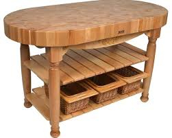 coffee table with cooler 15 diy butcher block projects lovely spaces
