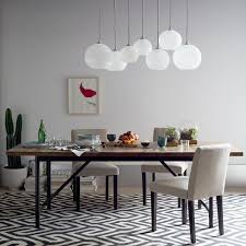Emmerson Industrial Expandable Dining Table West Elm - Diy west elm emmerson dining table