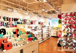 Flying Tiger Store Great Deals And Character Goods Explore Some Of Osaka U0027s Variety
