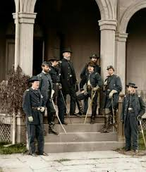 15 history color images photography black