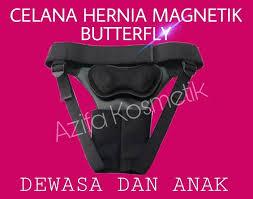 Celana Dalam Magnetik jual celana dalam hernia magnetik butterfly dewasa dan anak azifa