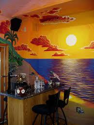 hawaiian sun room
