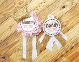 to be corsage best 25 baby corsage ideas on baby shower badge baby
