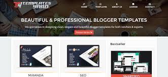 top 10 best blogger template designer sites in 2017 sora