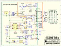 circuit diagram of home theater question on bi amping page 17 avs forum home theater