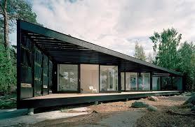 modern cottage design modern swedish homes scandinavian summer cottage design