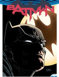 batman vol 1 gotham dc