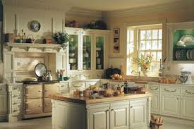 15 traditional country kitchen designs english country style