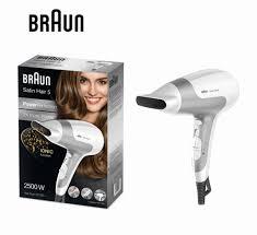 Hair Dryer Braun satin hair 5 powerperfection dryer hd580