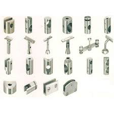 Handrail Fittings Suppliers Stainless Steel Fittings Exporter From Mumbai
