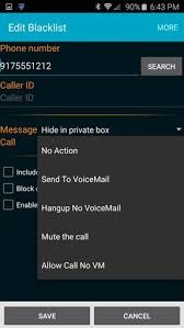 block calls on android how to prevent spam callers from leaving voicemail techlicious