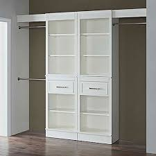 Closest Bed Bath And Beyond Closet Systems Storage U0026 Organization Garment Racks And More