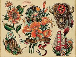 1181 best new old tattoo flash images on pinterest
