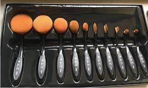 Makeup Pac pac master stroke brush kit review wiseshe