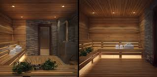 Spa Room Ideas by The Uniqueness Of Wooden House Design That Includes With Living