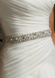 wedding dresses belts morilee madeline gardner bridal designer beaded tie belt style