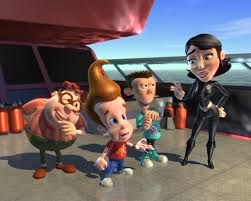 jimmy neutron boy genius tv gallery dna productions