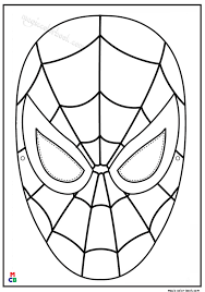 pin magic color book spiderman coloring pages free