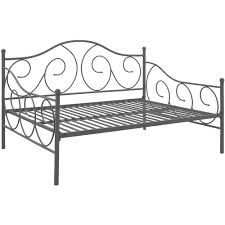 victoria full size metal daybed multiple colors walmart com