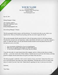 what is a cover letter and how to write one 28 images formal