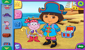 dora u0027s dress up adventures hd android apps on google play
