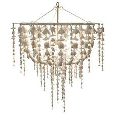 Oly Pipa Bowl Chandelier by Ceiling Dahlia Jackson Interiors Inc