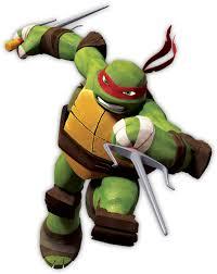 raphael u0027s weapon called teenage mutant ninja turtles