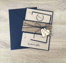 burlap wedding invitations best 25 burlap wedding invitations ideas on rustic