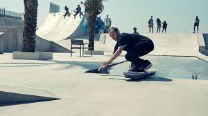 lexus hoverboard making of back to the future fortune com