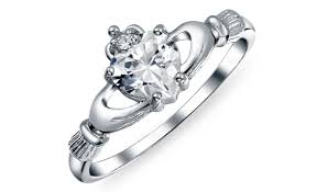 claddagh ring story ring i bet you dont the whole story this popular