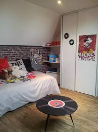 chambre vintage ado refaire sa chambre ado avec refaire sa chambre ado kirafes sur idees